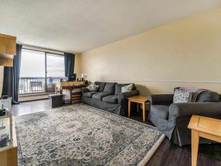 Photo 6: 802 320 ROYAL Avenue in New Westminster: Downtown NW Condo for sale : MLS®# R2584522