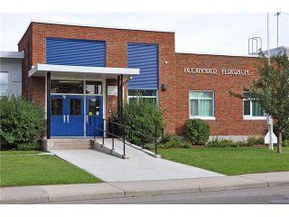 Photo 16: 2540 17 Avenue SW in CALGARY: Shaganappi Townhouse for sale (Calgary)  : MLS®# C3463553