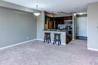 Photo 15: 406 3211 JAMES MOWATT Trail in Edmonton: Zone 55 Condo for sale : MLS®# E4248053