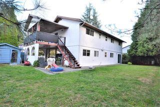 Photo 36: 650 CYPRESS Street in Coquitlam: Central Coquitlam House for sale : MLS®# R2619391