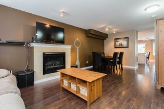 "Photo 4: 89 12711 64 Avenue in Surrey: West Newton Townhouse for sale in ""Pallette On The Park"" : MLS®# R2216923"