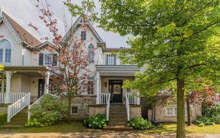 Photo 1: 3 Schoolhouse Road in Markham: Angus Glen House (3-Storey) for sale : MLS®# N5352442