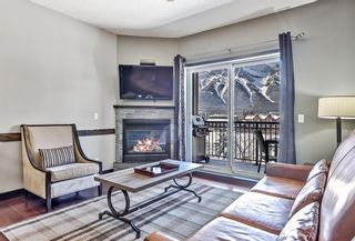 Photo 9: 323 901 Mountain Street: Canmore Apartment for sale : MLS®# A1088707