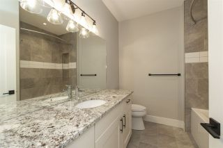 Photo 29: 4610 Knight Point in Edmonton: Zone 56 House Half Duplex for sale : MLS®# E4224095