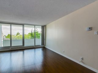 """Photo 3: 306 5652 PATTERSON Avenue in Burnaby: Central Park BS Condo for sale in """"CENTRAL PARK"""" (Burnaby South)  : MLS®# V1122674"""
