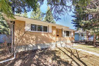 Photo 2: 9623 19 Street SW in Calgary: Palliser Detached for sale : MLS®# A1097991