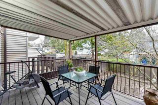 Photo 28: 309 11650 96 Avenue in Delta: Annieville Townhouse for sale (N. Delta)  : MLS®# R2547674