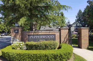 """Photo 20: 80 20875 80 Avenue in Langley: Willoughby Heights Townhouse for sale in """"PEPPERWOOD"""" : MLS®# R2373406"""
