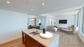 Photo 7: DOWNTOWN Condo for rent : 2 bedrooms : 1388 KETTNER BLVD #3602 in San Diego