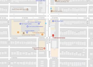 Photo 10: 2906 E 2ND Avenue in Vancouver: Renfrew VE Office for sale (Vancouver East)  : MLS®# C8036654