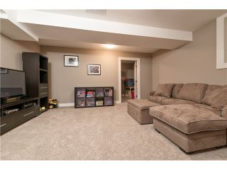 Photo 17: 1204 BURKEMONT PL in Coquitlam: Burke Mountain House for sale : MLS®# V1019665