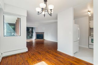 Photo 6: 107 625 HAMILTON Street in New Westminster: Uptown NW Condo for sale : MLS®# R2624882