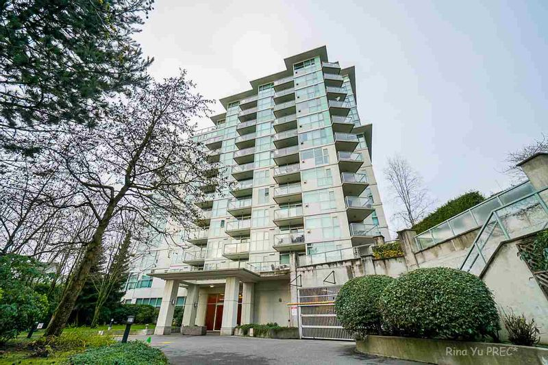 FEATURED LISTING: 1010 - 2733 CHANDLERY Place Vancouver