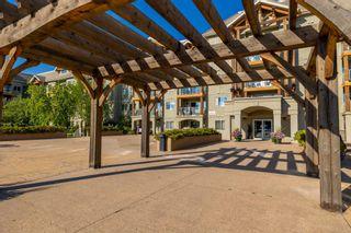 Photo 35: 332 278 SUDER GREENS Drive in Edmonton: Zone 58 Condo for sale : MLS®# E4258444
