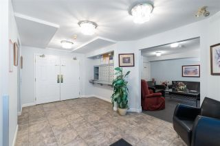 Photo 26: 110 12206 224 Street in Maple Ridge: East Central Condo for sale : MLS®# R2557459