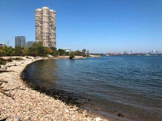 Photo 19: 707 3 Marine Parade Drive in Toronto: Mimico Condo for sale (Toronto W06)  : MLS®# W4929019