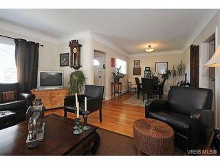 Photo 11: 2834/2840 Henderson Rd in VICTORIA: OB Henderson House for sale (Oak Bay)  : MLS®# 750634