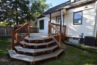 Photo 21: 938 Talbot Avenue in Winnipeg: East Elmwood Residential for sale (3B)  : MLS®# 202122592