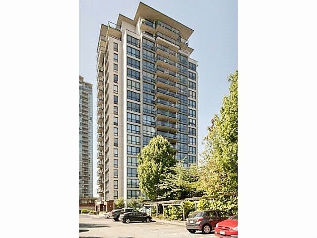 """Photo 12: Photos: 606 2959 GLEN Drive in Coquitlam: North Coquitlam Condo for sale in """"THE PARC"""" : MLS®# R2034464"""