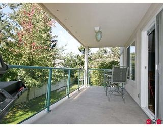 """Photo 7: 206 20453 53RD Avenue in Langley: Langley City Condo for sale in """"Countryside Estates"""" : MLS®# F2825799"""