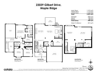"""Photo 39: 23039 GILBERT Drive in Maple Ridge: Silver Valley House for sale in """"STONELEIGH"""" : MLS®# R2537519"""