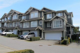 Main Photo: 22 7848 170 Street in Surrey: Fleetwood Tynehead Townhouse for sale : MLS®# R2545863