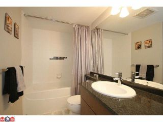 """Photo 8: 207 19388 65TH Avenue in Surrey: Clayton Condo for sale in """"THE LIBERTY"""" (Cloverdale)  : MLS®# F1028523"""