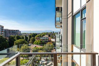 Photo 16: 706 960 Yates St in : Vi Downtown Condo for sale (Victoria)  : MLS®# 852127