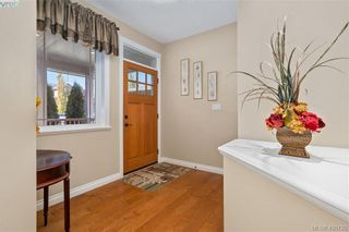 Photo 5: 6577 Arranwood Dr in SOOKE: Sk Sooke Vill Core House for sale (Sooke)  : MLS®# 831387