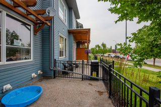 Photo 29: 97 Chapalina Square SE in Calgary: Chaparral Row/Townhouse for sale : MLS®# A1133507