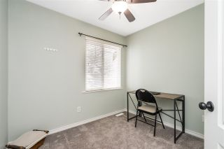 """Photo 19: 9 6588 188TH Street in Surrey: Cloverdale BC Townhouse for sale in """"Hillcrest"""" (Cloverdale)  : MLS®# R2538977"""
