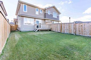 Photo 33: 20936 95 Avenue in Edmonton: Zone 58 House Half Duplex for sale : MLS®# E4266326
