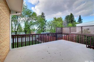 Photo 39: 694 21st Street West in Prince Albert: West Hill PA Residential for sale : MLS®# SK856925