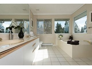 Photo 8: 929 MELBOURNE Ave in Capilano Highlands: Home for sale : MLS®# V991503