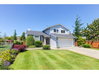 """Photo 2: 5247 BENTLEY Drive in Ladner: Hawthorne House for sale in """"HAWTHORNE"""" : MLS®# V1128574"""