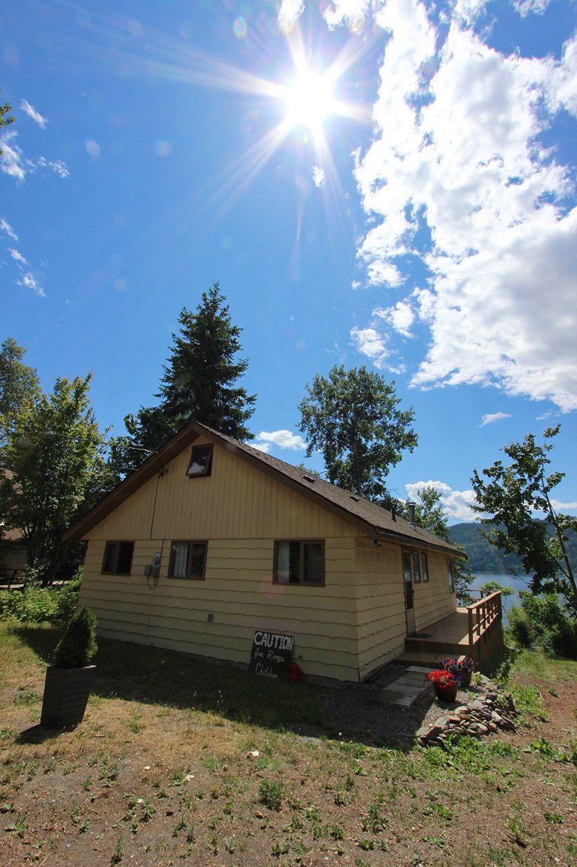 Photo 8: Photos: 18 6102 Davis Road: Magna Bay House for sale (North Shuswap)  : MLS®# 10202825
