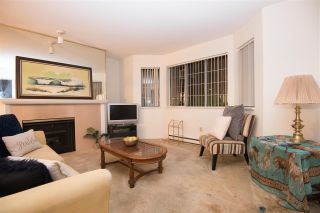 Photo 6: 113 1150 QUAYSIDE DRIVE in New Westminster: Quay Condo for sale : MLS®# R2215813
