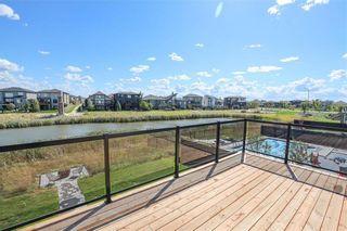 Photo 46: 23 West Plains Drive in Winnipeg: Sage Creek Residential for sale (2K)  : MLS®# 202121370