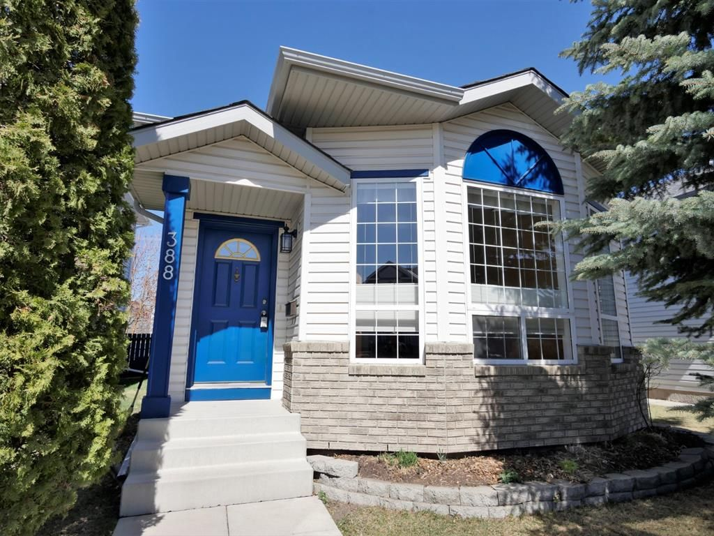 Main Photo: 388 Harvest Rose Circle NE in Calgary: Harvest Hills Detached for sale : MLS®# A1090234