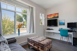 """Photo 16: 7 5152 CANADA Way in Burnaby: Burnaby Lake Townhouse for sale in """"SAVILE ROW"""" (Burnaby South)  : MLS®# R2599311"""