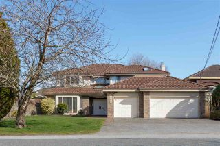 Photo 1: 8180 DALEMORE Road in Richmond: Seafair House for sale : MLS®# R2445025