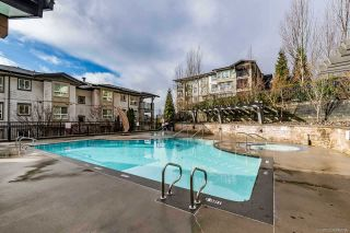 """Photo 18: 149 3105 DAYANEE SPRINGS Boulevard in Coquitlam: Westwood Plateau Townhouse for sale in """"WHITE TAIL LANE"""" : MLS®# R2443110"""