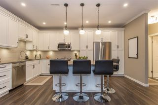 Photo 5: 37 23151 HANEY BYPASS in Maple Ridge: East Central Townhouse for sale : MLS®# R2150992
