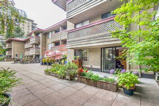 """Photo 26: 104 436 SEVENTH Street in New Westminster: Uptown NW Condo for sale in """"REGENCY COURT"""" : MLS®# R2609337"""
