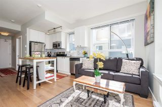 "Photo 10: 504 3080 GLADWIN Road in Abbotsford: Central Abbotsford Condo for sale in ""Hudson's Loft"" : MLS®# R2283903"