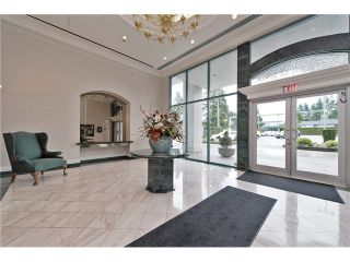 """Photo 2: 701 32330 S FRASER Way in Abbotsford: Abbotsford West Condo for sale in """"Town Center Tower"""" : MLS®# F1435777"""