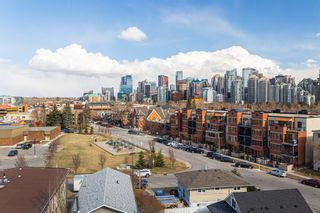 Photo 31: 602 4 14 Street NW in Calgary: Hillhurst Apartment for sale : MLS®# A1092569