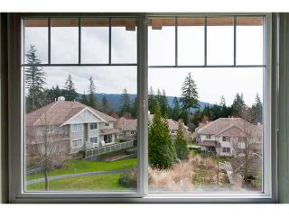 """Photo 10: 6 3405 PLATEAU Boulevard in Coquitlam: Westwood Plateau Townhouse for sale in """"PINNACLE RIDGE"""" : MLS®# V883094"""