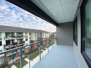 "Photo 4: 423 9233 ODLIN Road in Richmond: West Cambie Condo for sale in ""BERKELEY HOUSE"" : MLS®# R2528638"