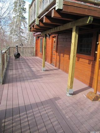 Photo 33: 2501 Spruce Cres., Indian Point in Turtle Lake: Residential for sale : MLS®# SK854410